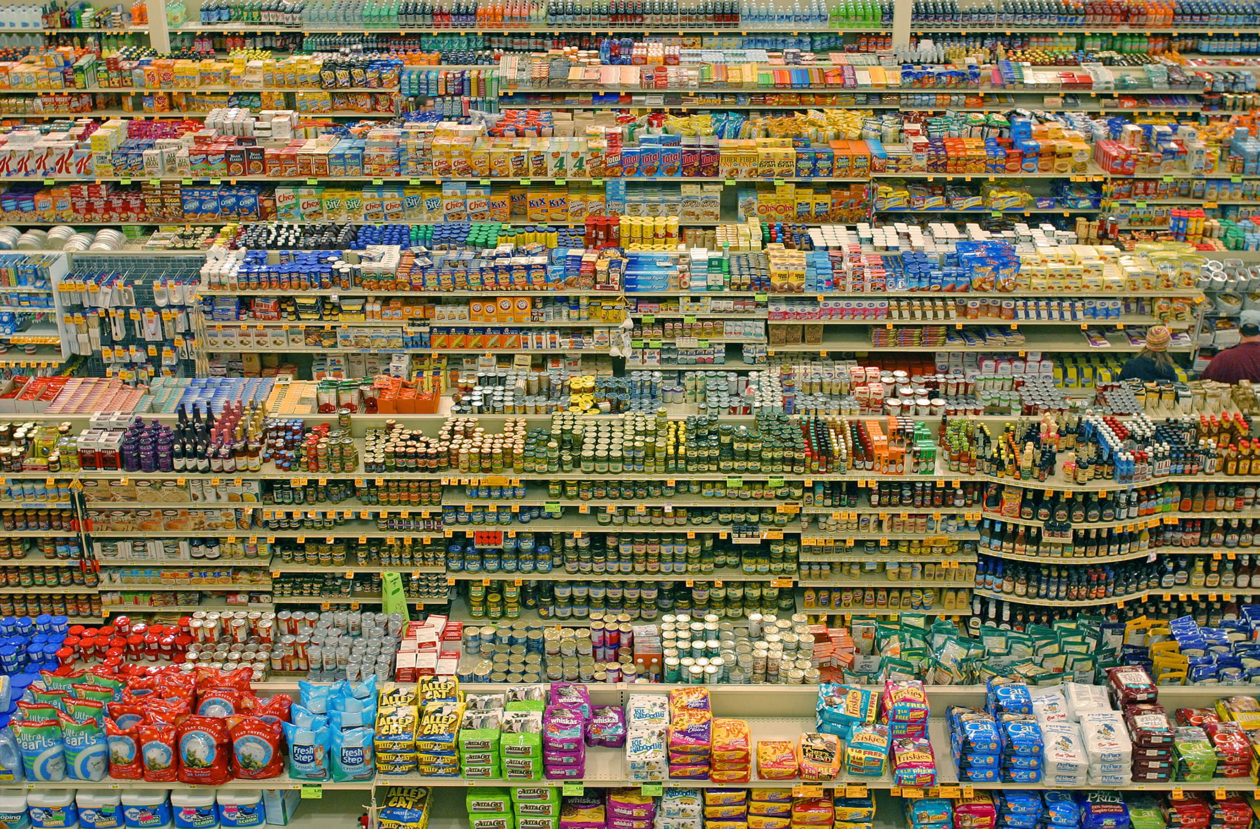 CPG - Consumer packaged goods - open innovation - hackathon