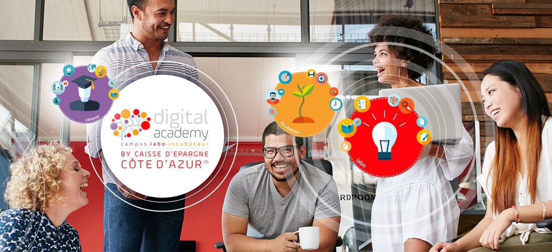 Digital Academy Start-up Open Innovation Challenge Agorize