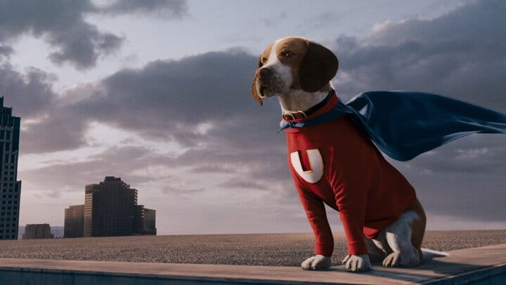 Underdog character recrutement & open innovation