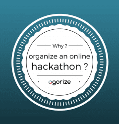 illustration - Why organize an online hackathon