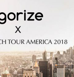 French Tech Tour America 2018 Agorize