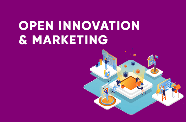 marketing and open innovation ebook