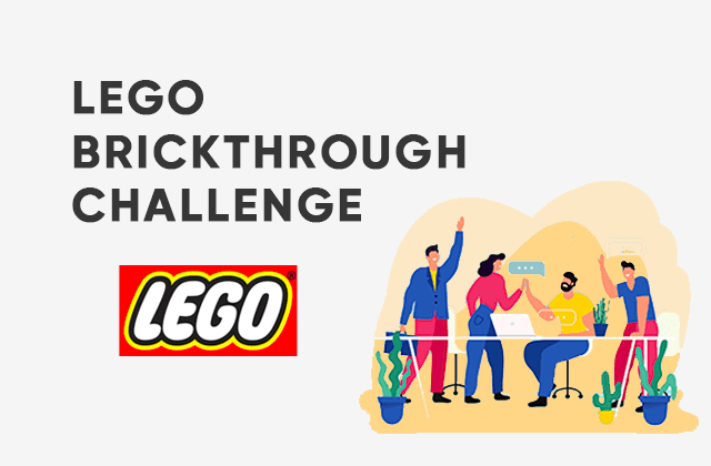 logo brick through challenge use case