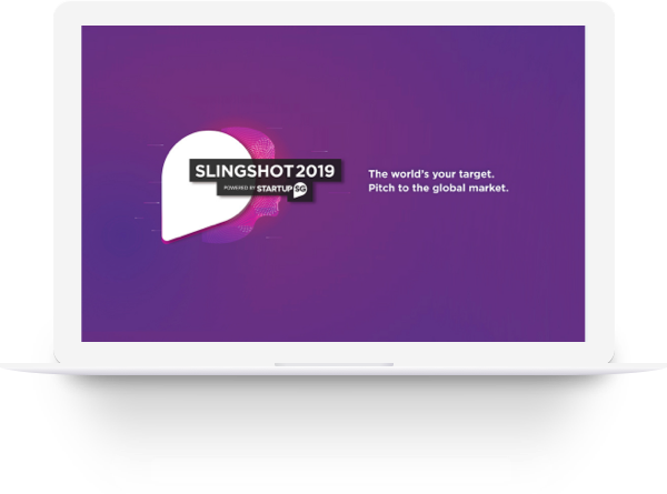 slingshot 2019 challenge screen