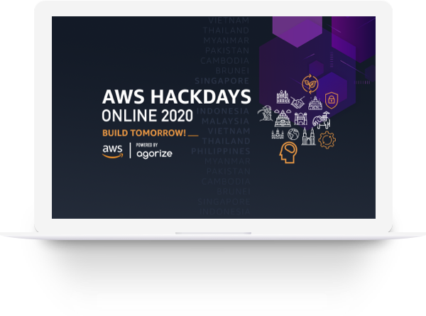 screen aws hackdays challenge