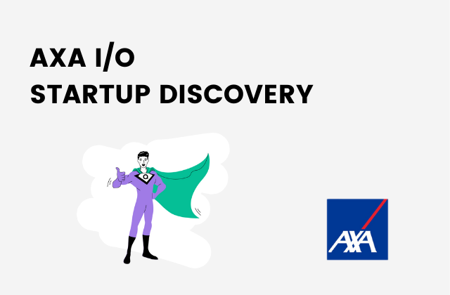 Vignette AXA startup discovery