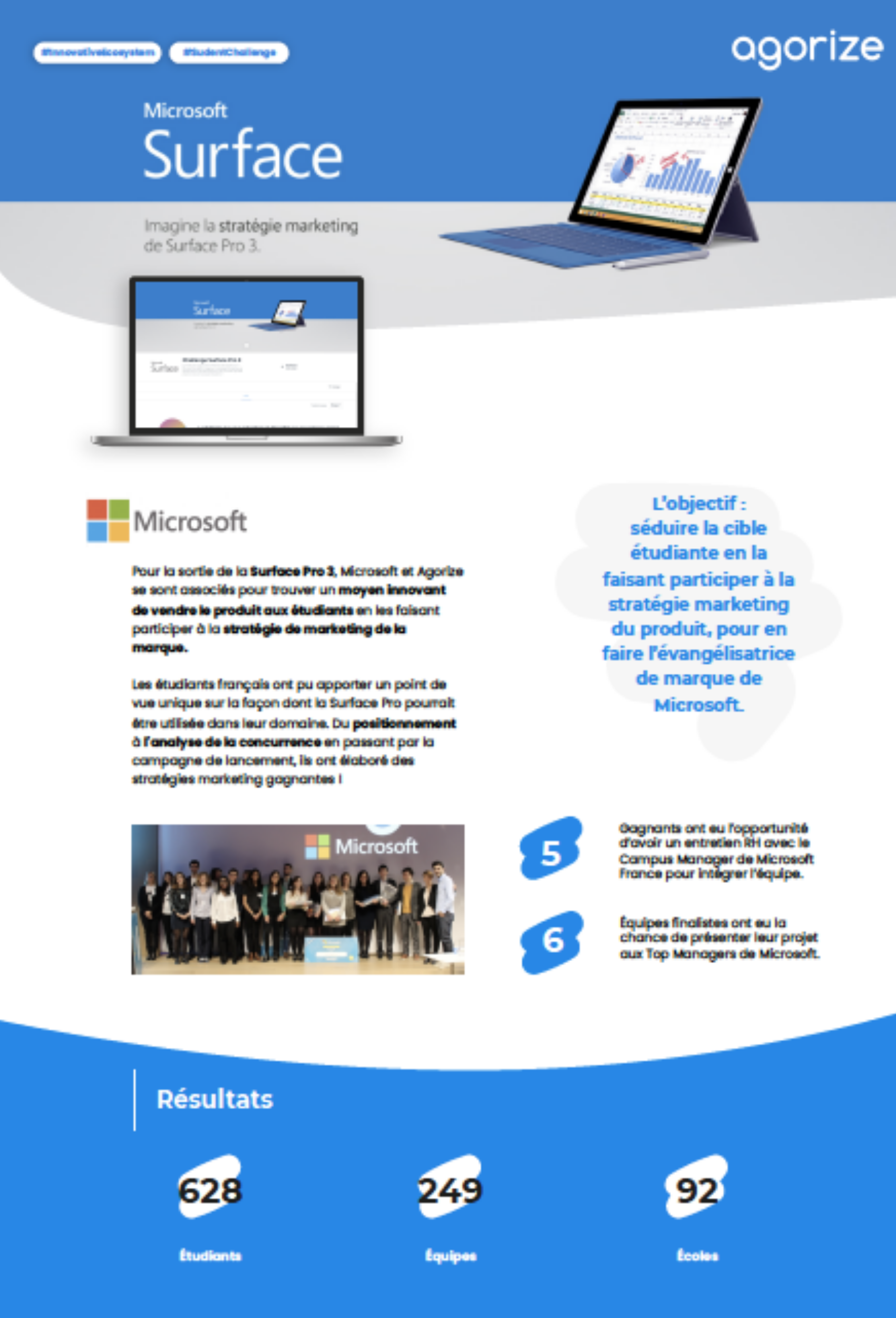poster microsoft suface uc