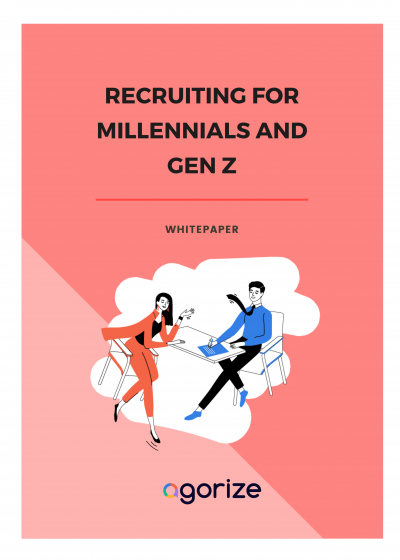HR Whitepaper_ Recruiting for Millenials & Gen Z